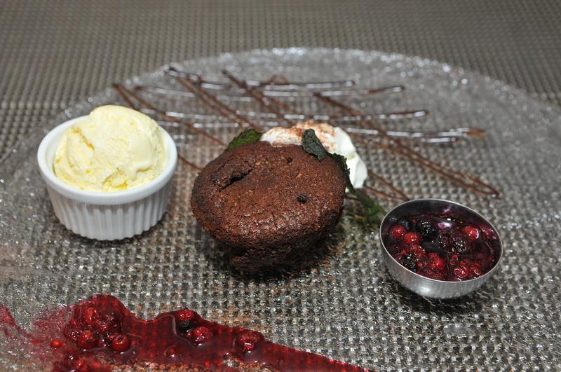 Restaurant byblos chf 20 offerts sur la carte au for Atelier cuisine lausanne