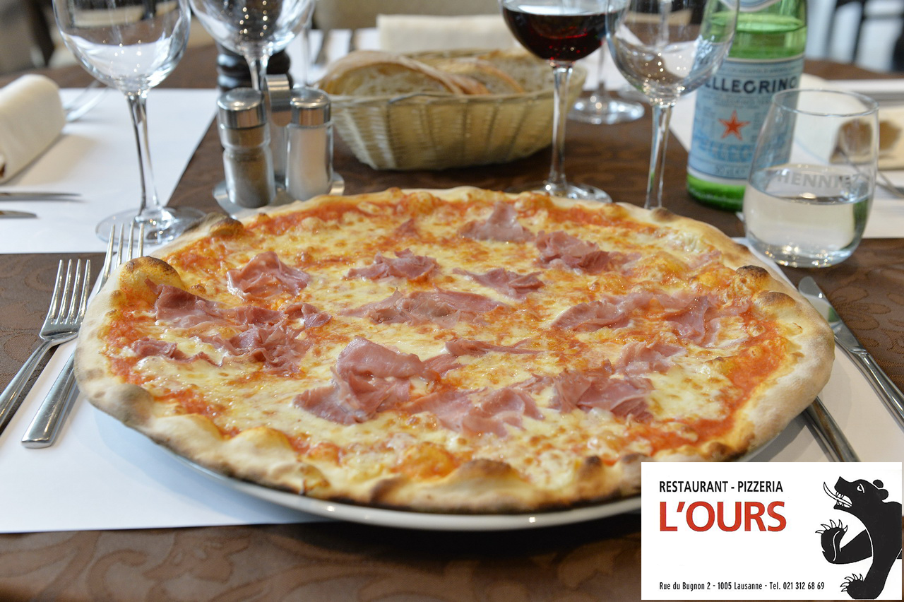 Restaurant de l 39 ours lausanne chf 20 offerts sur toute for Atelier cuisine lausanne