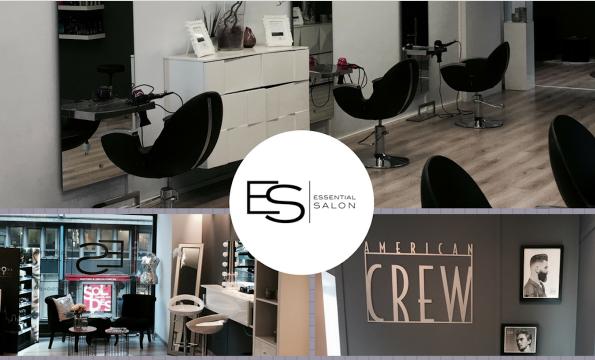 Essential Salon 20 Offerts Sur Les Prestations Chez