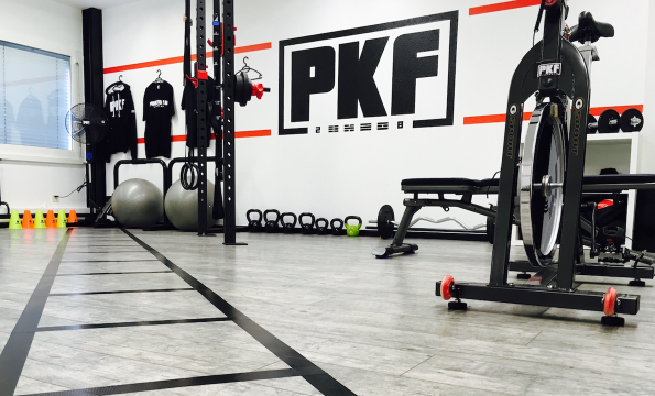 PKF CENTER  | COACHING SPORTIF - 1 séance offerte