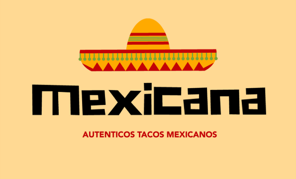 Mexicana | STREET FOOD MEXICAIN | Une Quesadilla Offerte