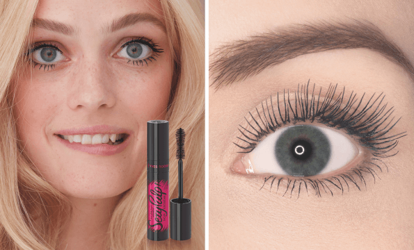 YVES ROCHER LAUSANNE ET VEVEY | Mascara + Démaquillant = CHF 19.90.-