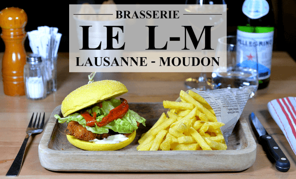 BRASSERIE TRADITIONNELLE | 50% de remise