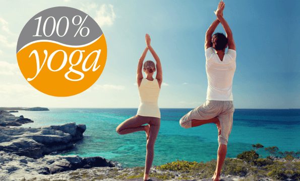 100% YOGA LAUSANNE | 2 COURS OFFERTS