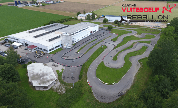 SESSION KARTING VUITEBOEUF| CHF 20.- offerts